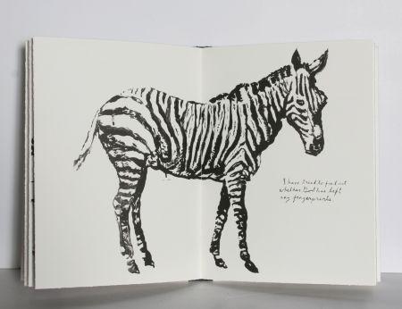 Иллюстрированная Книга Pettibon - Plots on Loan
