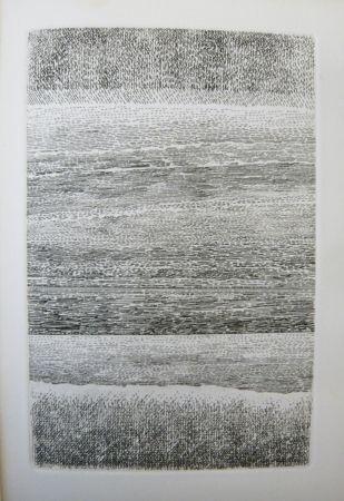 Иллюстрированная Книга Celan Lestrange - Poèmes de Paul Celan