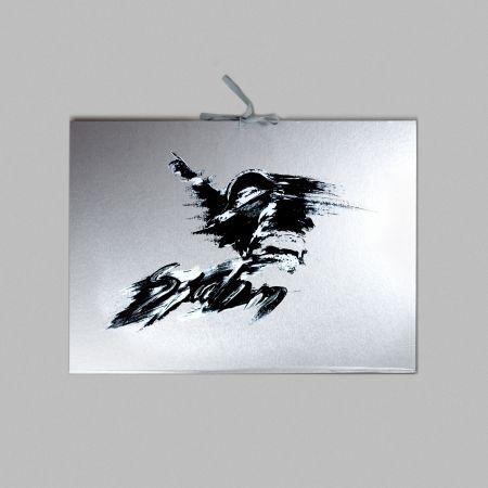 Литография Spahn - Portfolio 18 Lithographies Victor Spahn