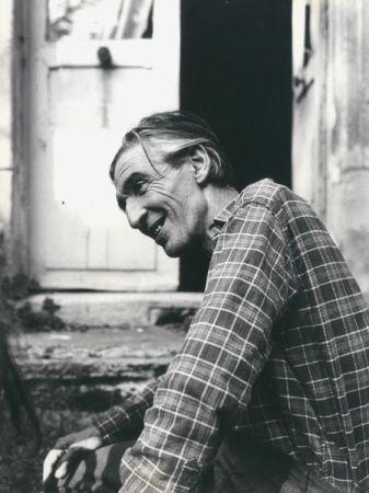 Фотографии Fautrier - Portrait