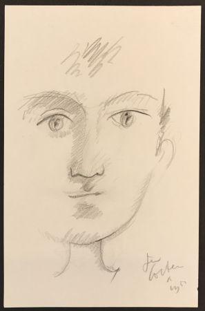 Нет Никаких Технических Cocteau - Portrait of A Boy