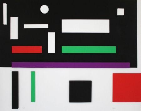 Сериграфия Claisse - Portugal