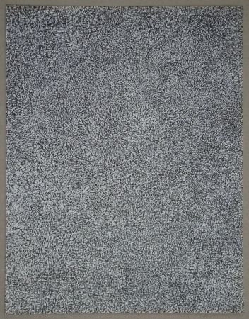 Сериграфия Dubuffet - Prairie de Barbe, 1960