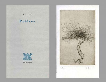 Иллюстрированная Книга Music - Prières