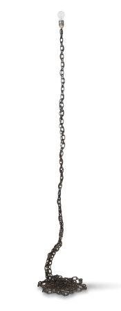 Многоэкземплярное Произведение West - Privat-Lampe des Künstlers II