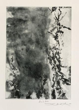 Офорт И Аквитанта Zao - Proustiennes (348)