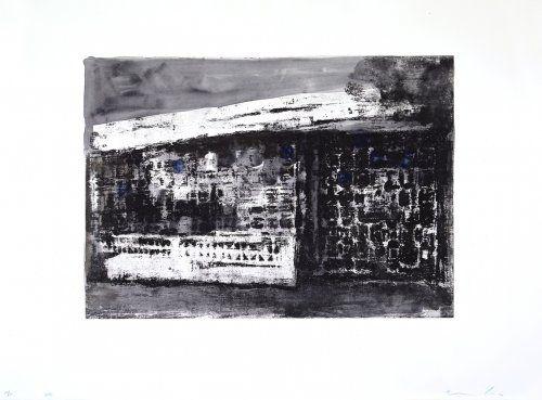 Гравюра Perez  - Puerto Rico 1N 10/20