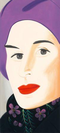 Многоэкземплярное Произведение Katz - Purple Hat (Ada)