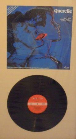 Многоэкземплярное Произведение Warhol - Querelle