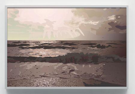 Многоэкземплярное Произведение Opie - Rain voices surf