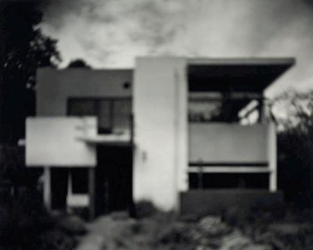 Многоэкземплярное Произведение Sugimoto - Rietveld-Schroder House