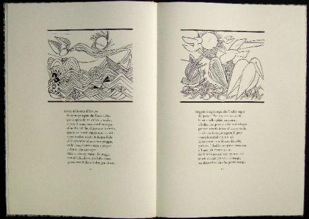 Иллюстрированная Книга Arduini - Rime per la donna Pietra