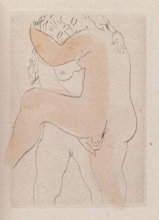 Иллюстрированная Книга Lurcat - Roger ou les à côté de l'ombrelle