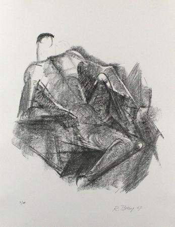 Литография Belling - Ruhender