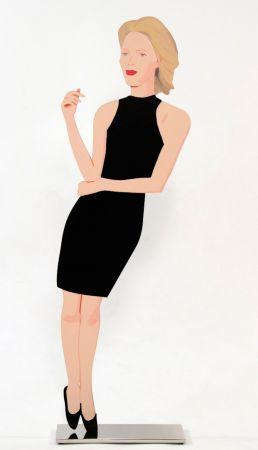 Многоэкземплярное Произведение Katz - Ruth from Black Dress