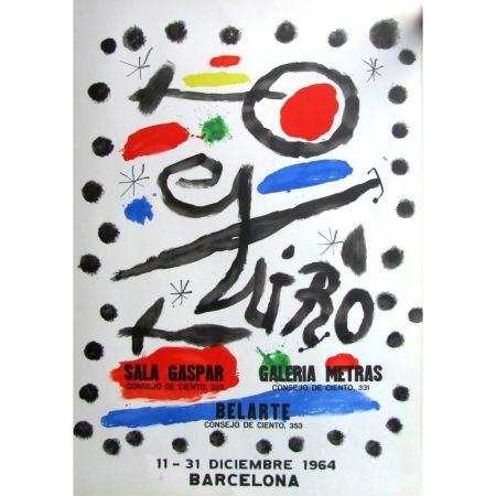 Афиша Miró - Sala Gaspar - Metras - Belarte