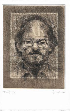 Офорт И Аквитанта Phillips - Salman Rushdie