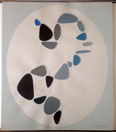 Нет Никаких Технических Vasarely - Sauzon (Belle Isle) - Collage