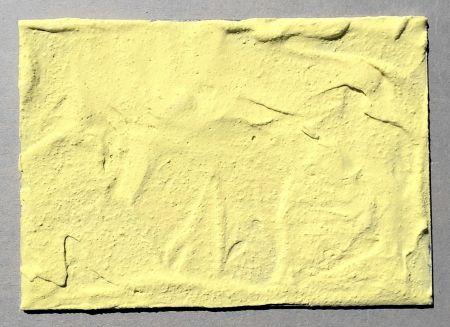 Многоэкземплярное Произведение Beuys - Schwefelpostkarte
