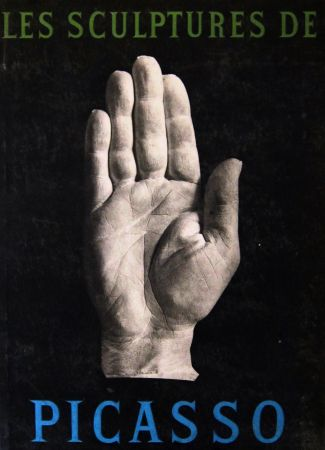 Иллюстрированная Книга Picasso (After) - Sculptures De Picasso Par Brassaï