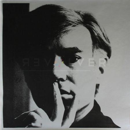 Многоэкземплярное Произведение Warhol - Self-Portrait 1966 (Fs Ii.16)