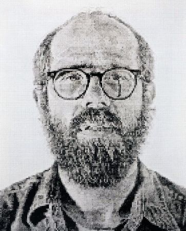Нет Никаких Технических Close - Self Portrait (2)