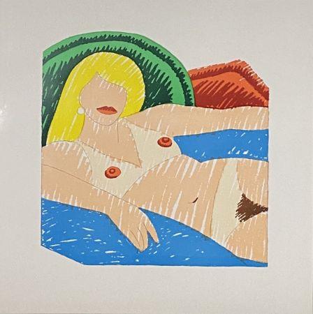 Нет Никаких Технических Wesselmann - Shiny Nude