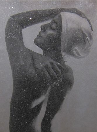 Литография Feuerman - SHOWER PROFILE (SILVER)