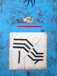 Карборунд Coignard - Sillon bleu