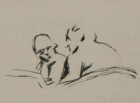 Иллюстрированная Книга Bonnard - Simili