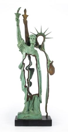 Нет Никаких Технических Arman - Slices of Liberty