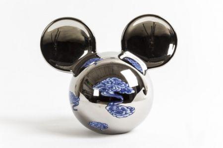 Керамика Lihong - Small Mickey – silver
