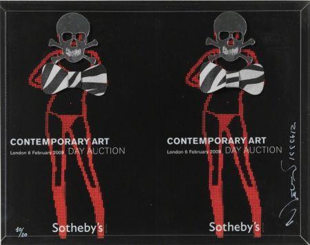 Многоэкземплярное Произведение Leirner - Sotheby's II