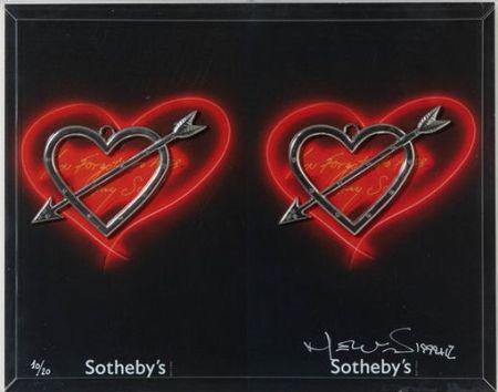 Многоэкземплярное Произведение Leirner - Sotheby's V
