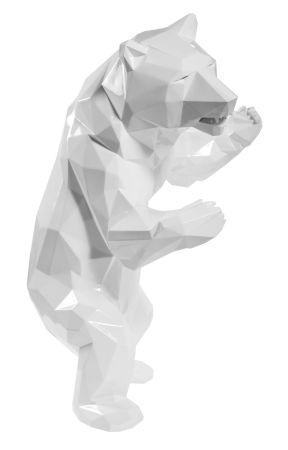 Нет Никаких Технических Orlinsky - Standing Bear White (Ours Blanc)