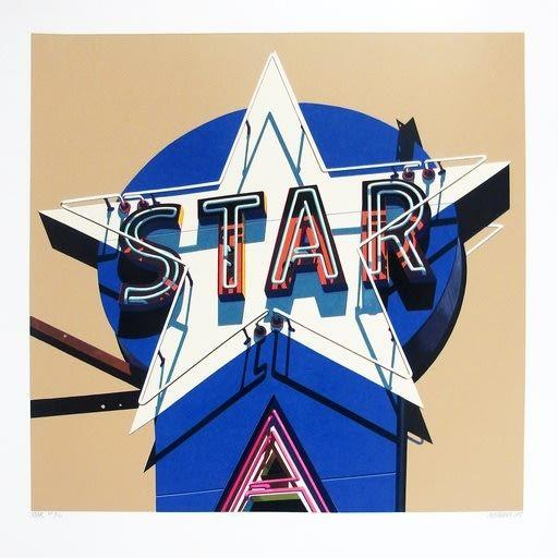 Многоэкземплярное Произведение Cottingham - Star