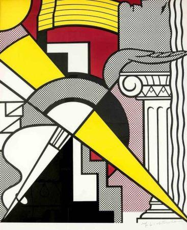 Гашение Lichtenstein - Stedelijk Museum
