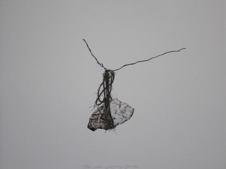 Литография Siegert - Stein / Rock