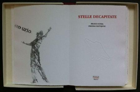 Иллюстрированная Книга Ionda - Stelle decapitate