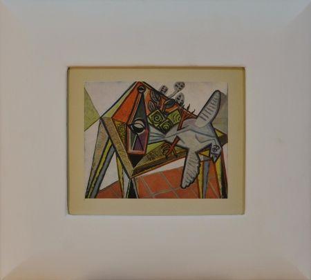 Литография Picasso - Still Life