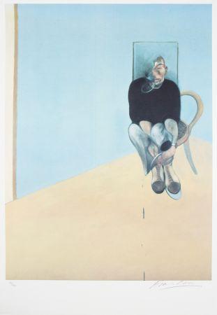 Гашение Bacon - Study For Selfportrait, 1984