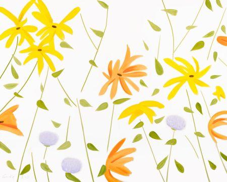 Нет Никаких Технических Katz - Summer Flowers 2