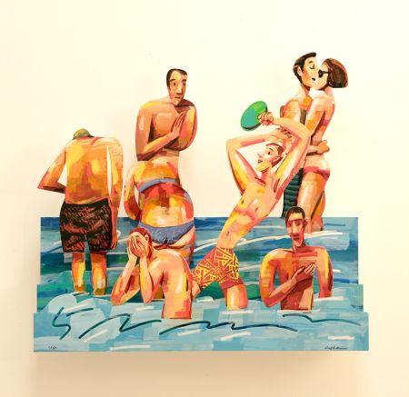 Нет Никаких Технических Gerstein - Sun Of The Beach 5