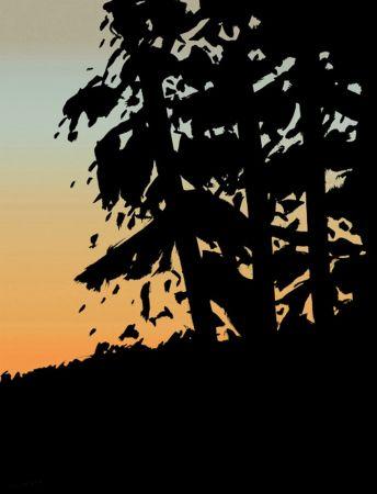 Нет Никаких Технических Katz - Sunset 1, from Sunrise Sunset Portfolio