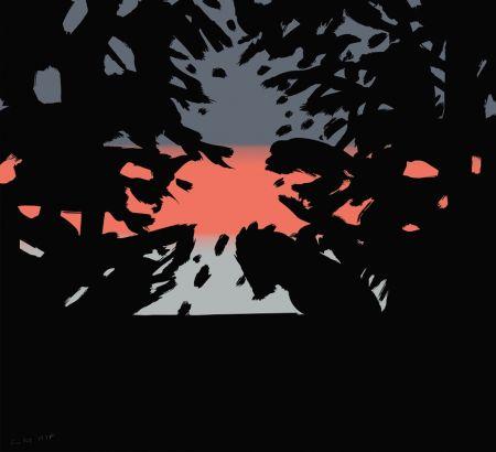 Нет Никаких Технических Katz - Sunset 2, from Sunrise Sunset Portfolio