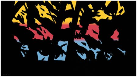 Нет Никаких Технических Katz - Sunset 3, from Sunrise Sunset Portfolio