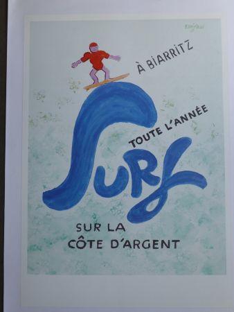 Афиша Savignac - Surf à Biarritz toute l'année sur la côte d'argent