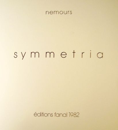 Иллюстрированная Книга Nemours - Symmetria