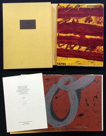 Иллюстрированная Книга Tàpies - TÀPIES :