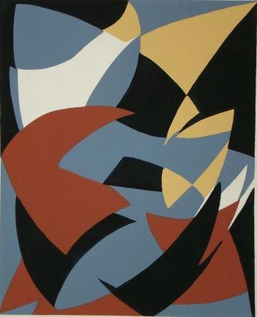 Трафарет Reth - Témoignages pour l'art abstrait